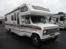 1987 Winnebago Minnie
