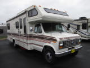 Used 1987 Winnebago Minnie 26 Class C For Sale