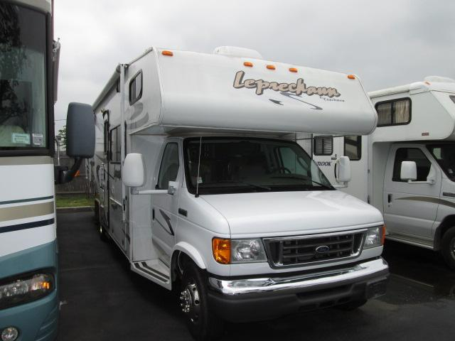2007 Coachmen Leprechaun