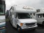 Used 2007 Coachmen Leprechaun 317KS Class C For Sale