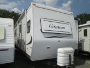 Used 2003 Citation Citation 30T Travel Trailer For Sale