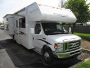 New 2014 Winnebago Minnie 31H Class C For Sale