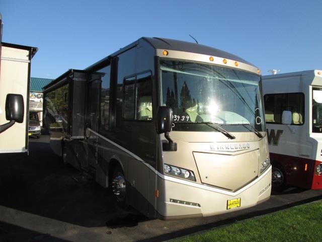 2015 Class A - Diesel Winnebago FORZA