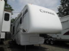Used 2006 Newmar Cypress 30SLRK Fifth Wheel For Sale