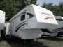 Used 2006 Crossroads Cruiser 29CK Fifth Wheel For Sale