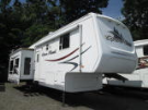 Used 2005 Pilgrim Open Road 349RLDS Fifth Wheel For Sale