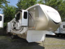 Used 2013 Heartland Bighorn 3855FL Fifth Wheel For Sale