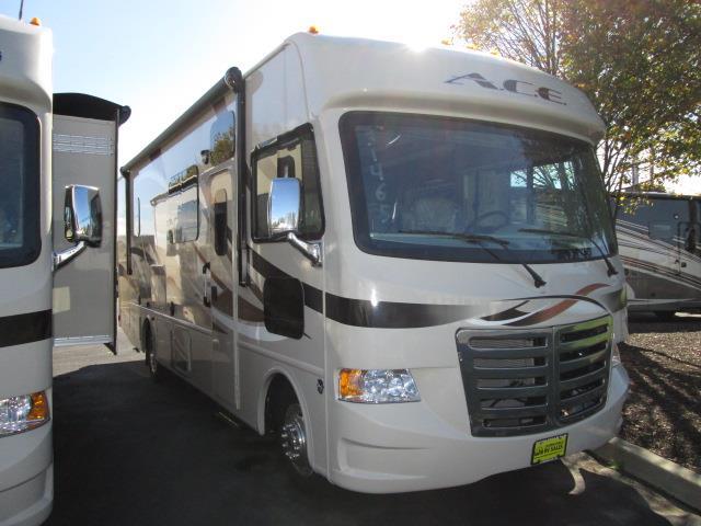 2015 Class A - Gas Thor Motor Coach ACE