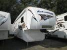 2011 Keystone Avalanche