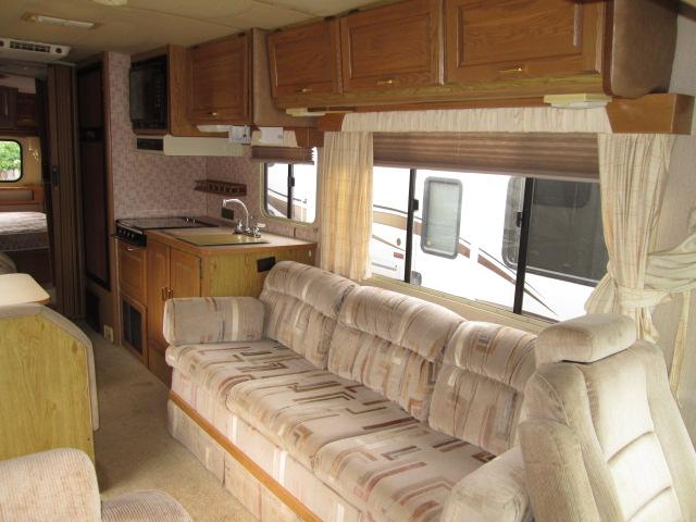 Lakewood nj used class a gas 1988 winnebago super chief for