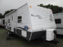 Used 2004 Adventure Mfg Treasure Ship 27CP Travel Trailer For Sale