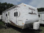 Used 2008 Dutchmen Classic 26F DSL Travel Trailer For Sale
