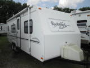 Used 2002 Rockwood Rv Roo 2501 Travel Trailer For Sale