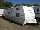 Used 2003 Keystone Outback 26RS Travel Trailer For Sale