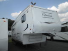 Used 2003 Citation Citation 285 Fifth Wheel For Sale