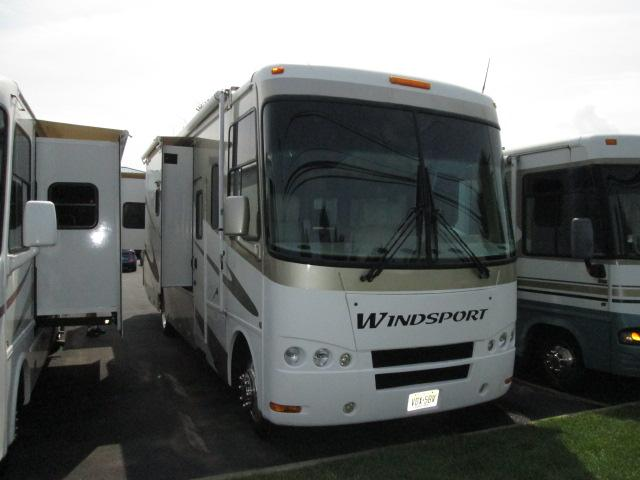 Buy a Used Four Winds Windsport in Lakewood, NJ.