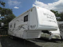 Used 2001 Keystone Montana BIG SKY 3280 RL Fifth Wheel For Sale