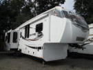 Used 2010 Keystone Alpine 3450RL Fifth Wheel For Sale