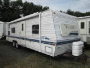 Used 1999 Fleetwood Terry 29S Travel Trailer For Sale