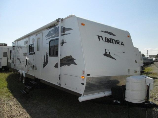 2008 Dutchmen Tundra