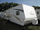 Used 2008 Jayco Eagle 328RLS Travel Trailer For Sale