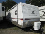 Used 2006 Palomino Puma 31DSBH Travel Trailer For Sale