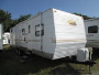 Used 2008 Sunnybrook Sunset Creek 298BHLTD Travel Trailer For Sale