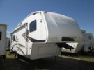 Used 2006 Keystone Cougar 276EFS Fifth Wheel For Sale