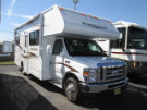 New 2015 Winnebago Minnie 25B Class C For Sale