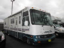 Used 1998 Damon Challenger 330 Class A - Gas For Sale
