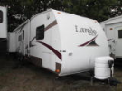 Used 2005 Keystone Laredo 308GR Travel Trailer For Sale