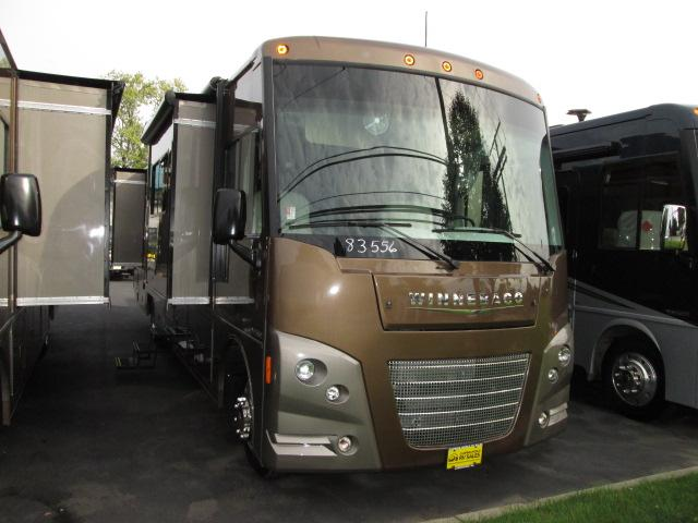Buy a New Winnebago Vista in Lakewood, NJ.