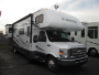 New 2015 Forest River Forester 3011DS Class C For Sale