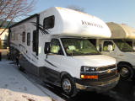 New 2015 Forest River Forester 2451S Class C For Sale