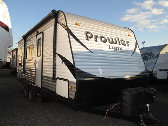 Buy a New Heartland Prowler in Lakewood, NJ.