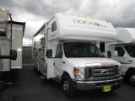 Used 2009 Fleetwood Tioga RANGER 25G Class C For Sale