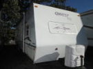 Used 2003 Jayco Qwest 294S Travel Trailer For Sale