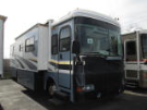 Used 2005 Fleetwood Bounder 34H Class A - Diesel For Sale