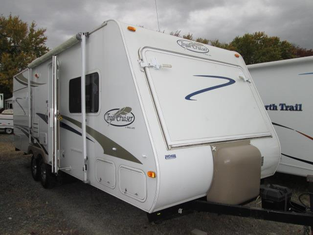 2008 Travel Lite RV Trail Cruiser