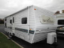 Used 1999 Coachmen Catalina 300TBS Travel Trailer For Sale