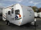Used 2008 Coachmen Capri MICRO 159DB Travel Trailer For Sale