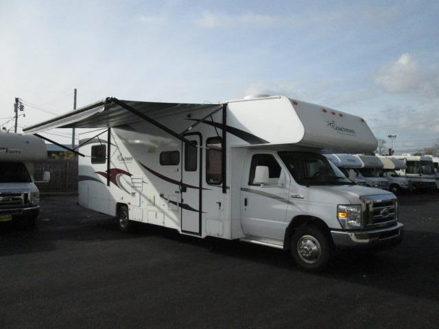 Used 2010 Coachmen Freelander 31SS Class C For Sale