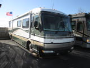 Used 1998 Fleetwood American Tradition 40 Class A - Diesel For Sale