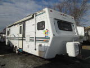 Used 1994 Jayco Eagle 3050FK Travel Trailer For Sale