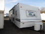 Used 2002 Forest River Salem 29BH Travel Trailer For Sale