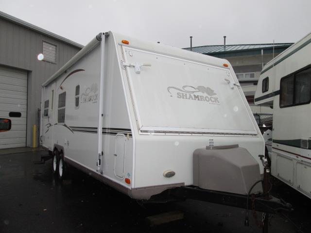 2005 Forest River Shamrock