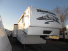 Used 2007 Keystone Montana 3075RLF Fifth Wheel For Sale