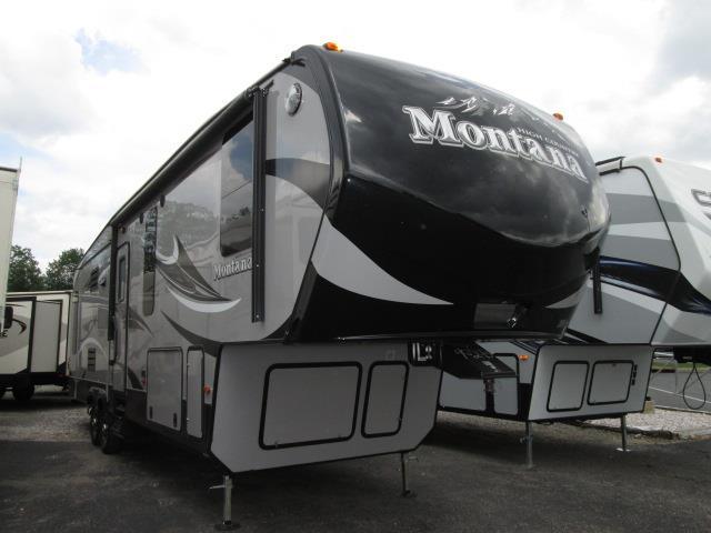 Buy a New Keystone Montana in Lakewood, NJ.