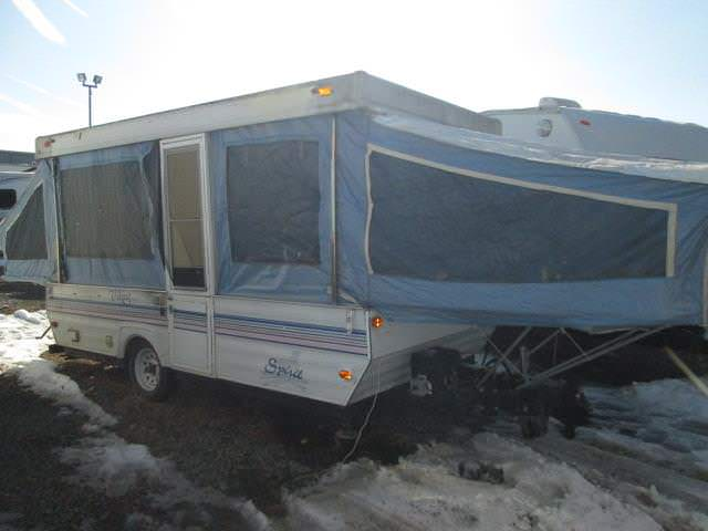 Used 1993 Dutchmen Viking 230SD Pop Up For Sale