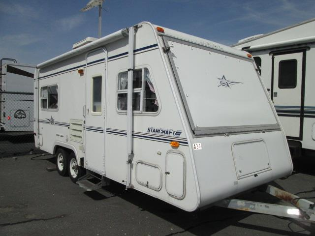 2000 Starcraft Travel Star